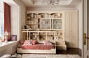 Classic Children's bedrooms