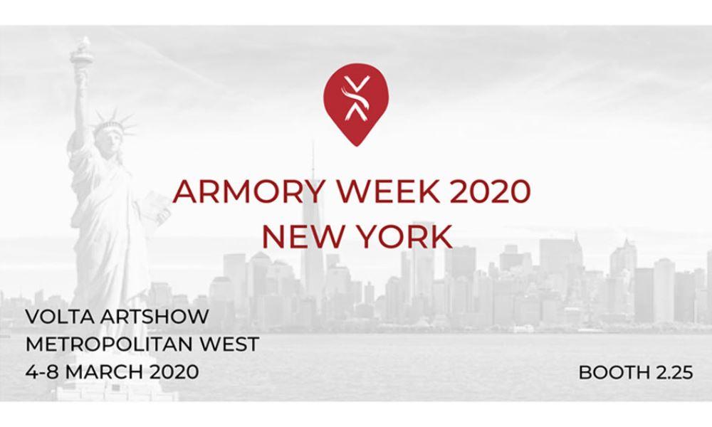 Armory Week 2020 - NY