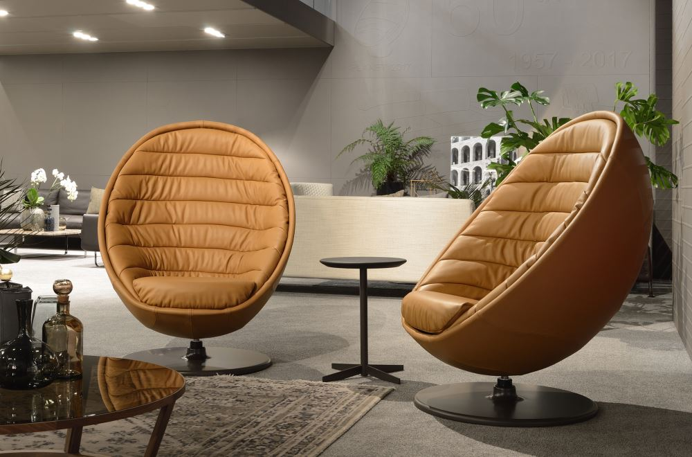 PLANET: THE ARMCHAIR FOR THE SIXTY YEARS OF 4 MARIANI