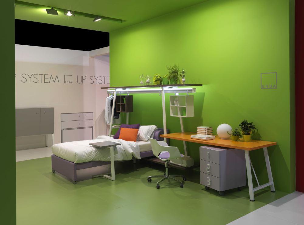 Erba s r l for Salone del mobile hotel