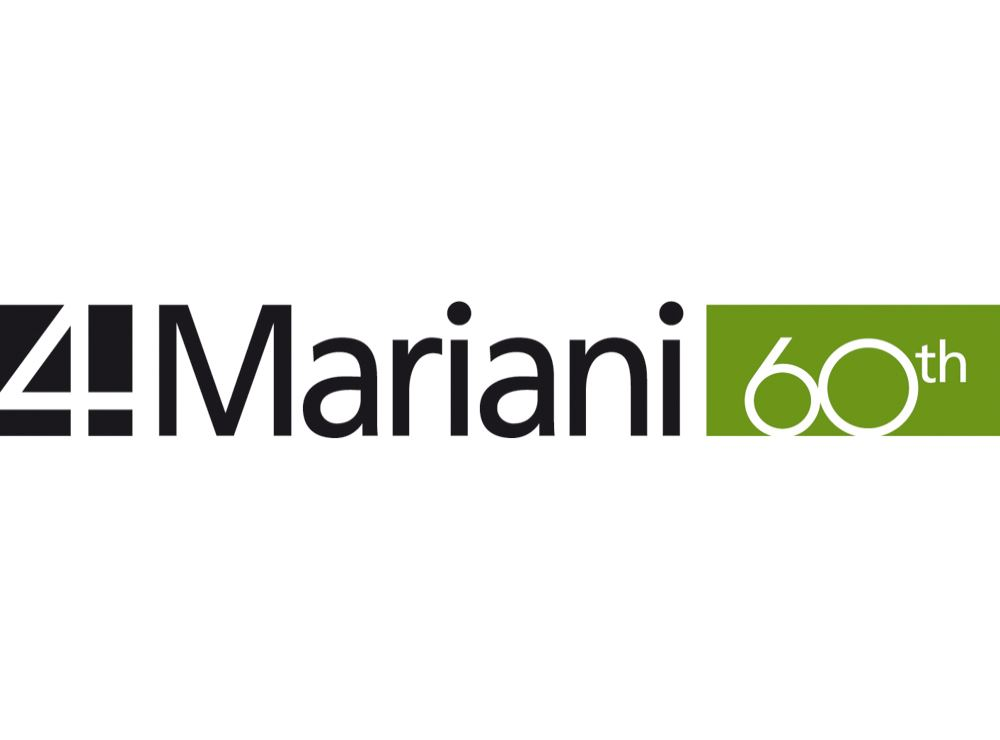 4 MARIANI begins 2017 with a new logo