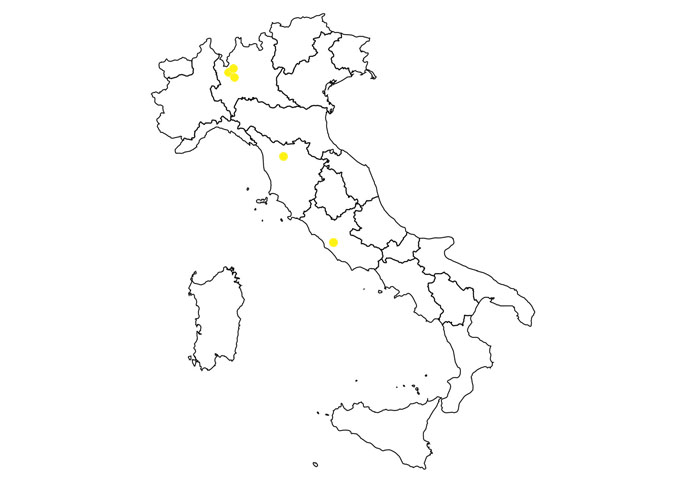 map ballabio italia where we are