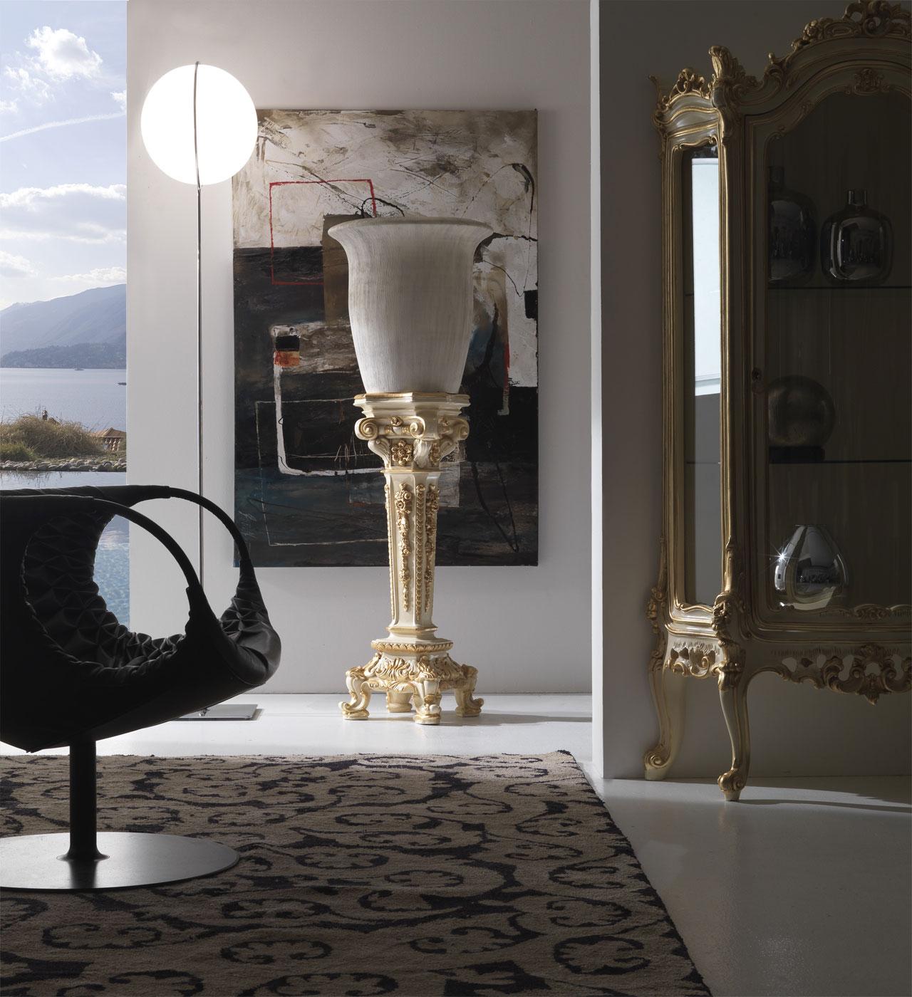 Complementi d arredo design idee di design per la casa for Complementi arredo design