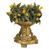 Ballabio Italia Furnishing Accessories Barocchino FLOWER POT