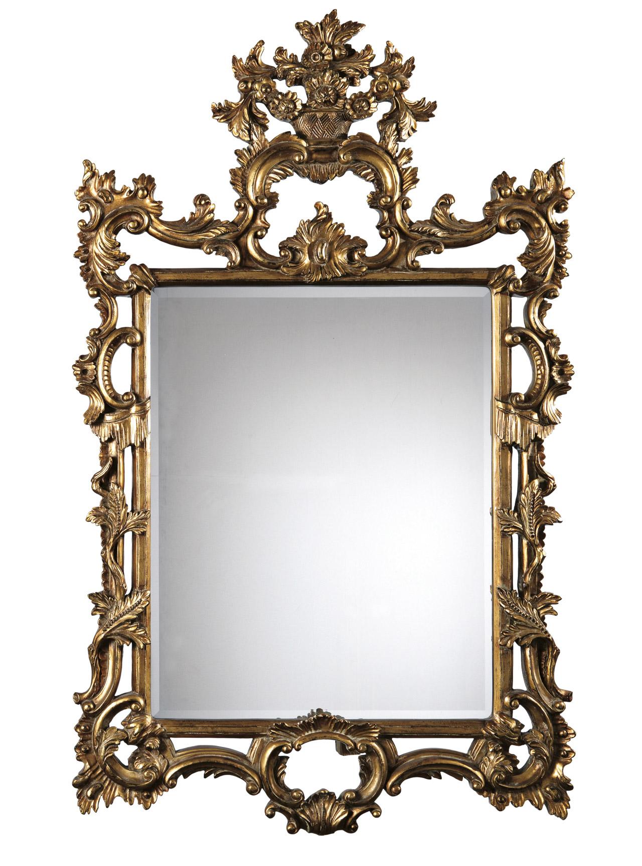 Prodotti specchiere e consolle ballabio italia s a s for Specchio rotondo antico