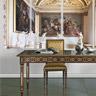 Ballabio italia tavoli Tavolo-sedia-poltrona-Luigi XVI