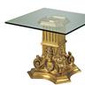 Ballabio italia tavoli ART. 60 Oro foglia