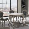 Ballabio italia tavoli Tavolo ART. AMI e Sedia ART. AMI 55L 62P 105H