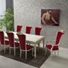 Ballabio italia tavoli tavolo sedie art.93
