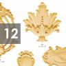 Ballabio Italia декоративные фризы страница 12