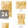Ballabio Italia декоративные фризы страница 26
