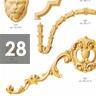 Ballabio Italia friezes pg.28