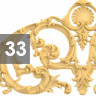 Ballabio Italia декоративные фризы страница 33