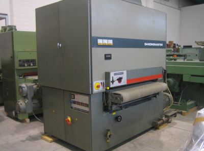 SANDINGMASTER HCSB 3-1300