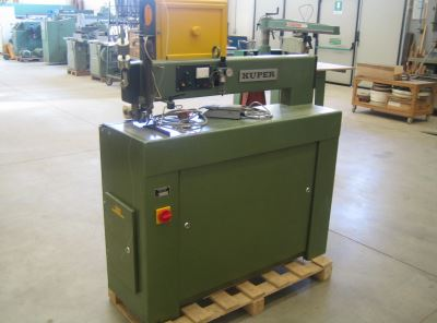 VENEER SPLICING KUPER FWJ900