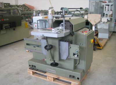 CUTTING BORING and MOULDING BALESTRINI FTA