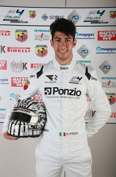 Riccardo Ponzio