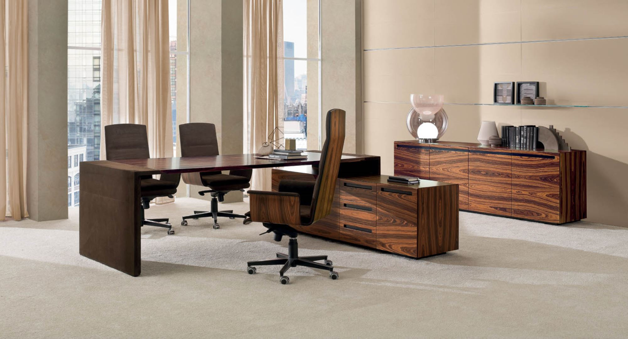 crossing office collection i 4 mariani s p a