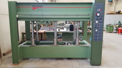 PRESS ITALPRESSE UT6-L