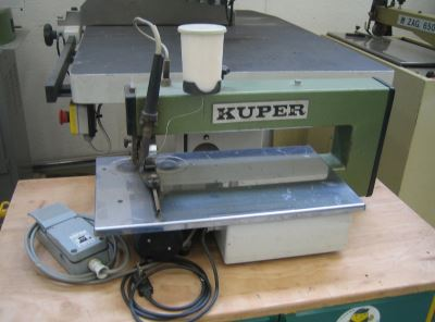 VENEER SPLICING KUPER 430