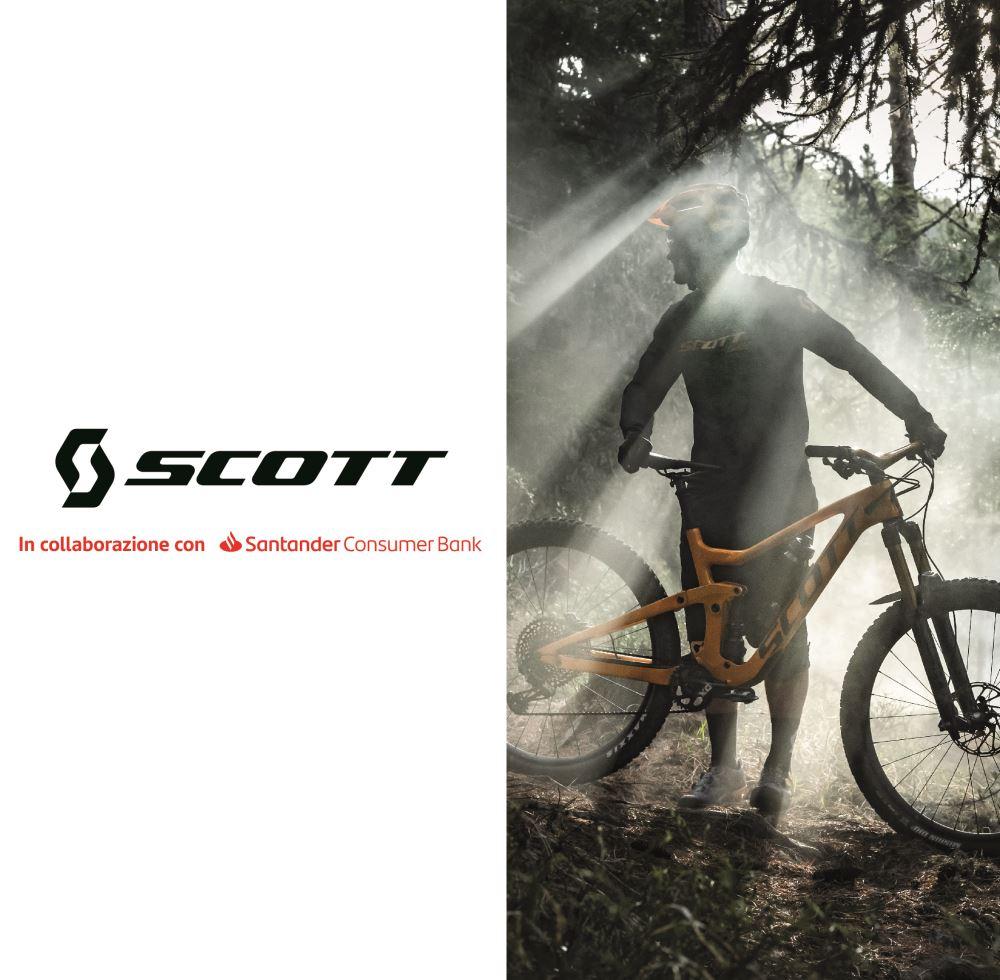 scott santander