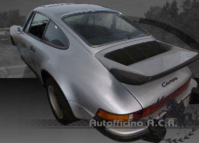 Porsche 911 2 7 jubileo vendita autofficina cant for Cianografie d epoca in vendita