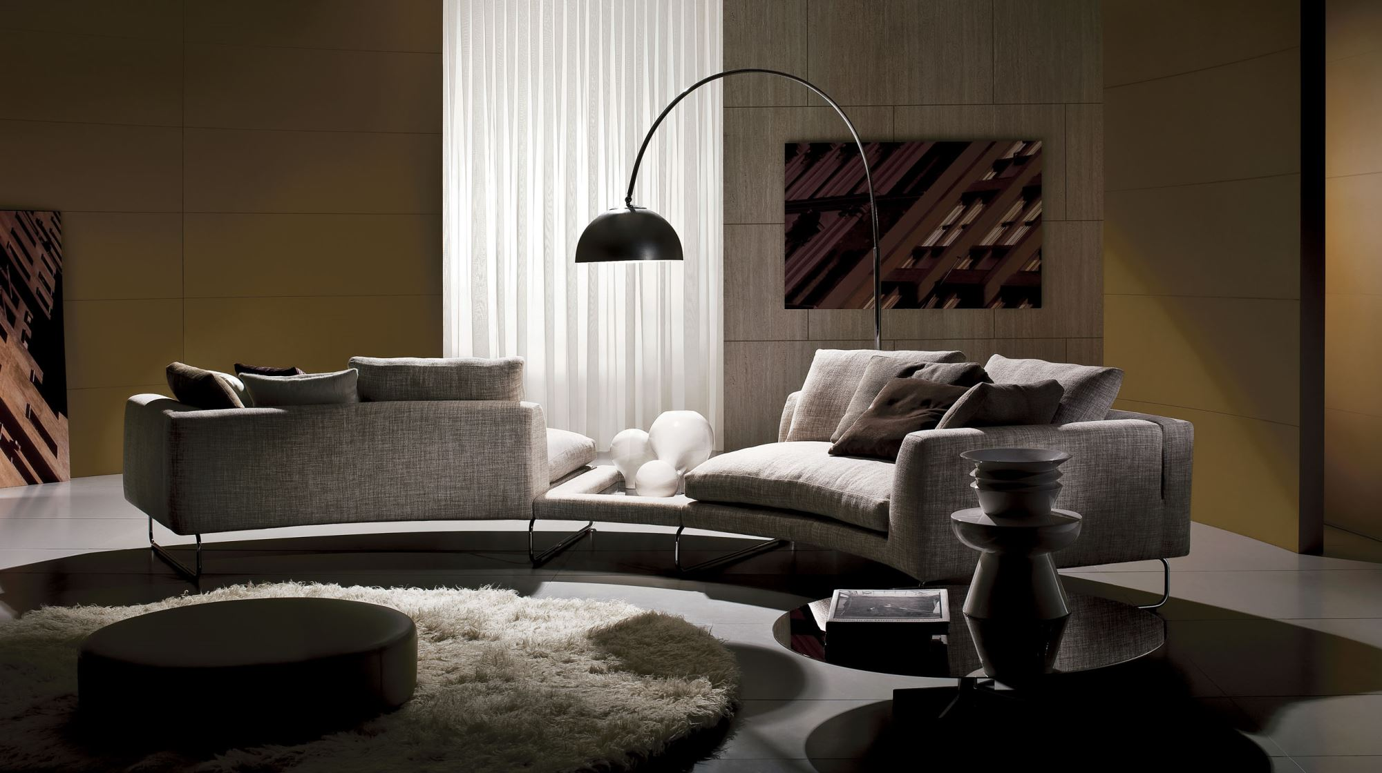 Add look round home collection i 4 mariani s p a for I 4 mariani